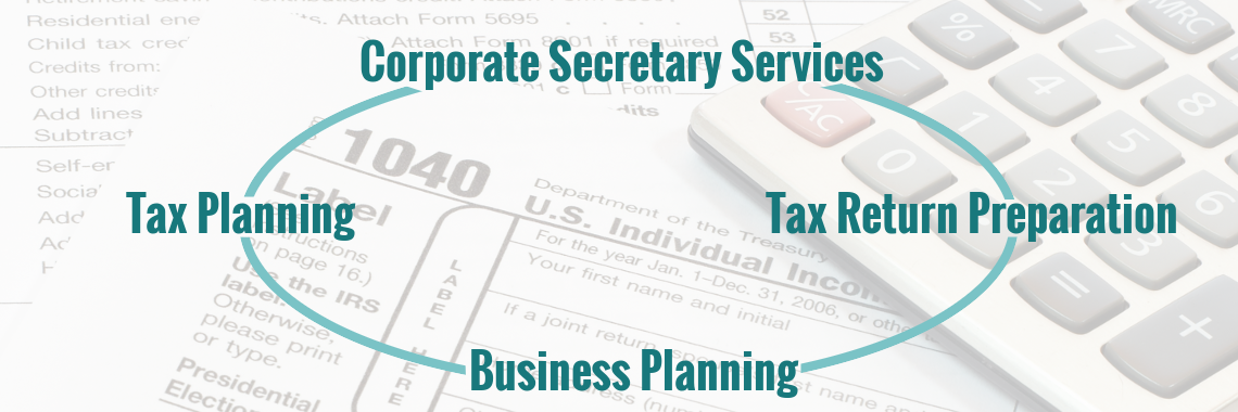Gray & Associates - Tax services, Business planning services